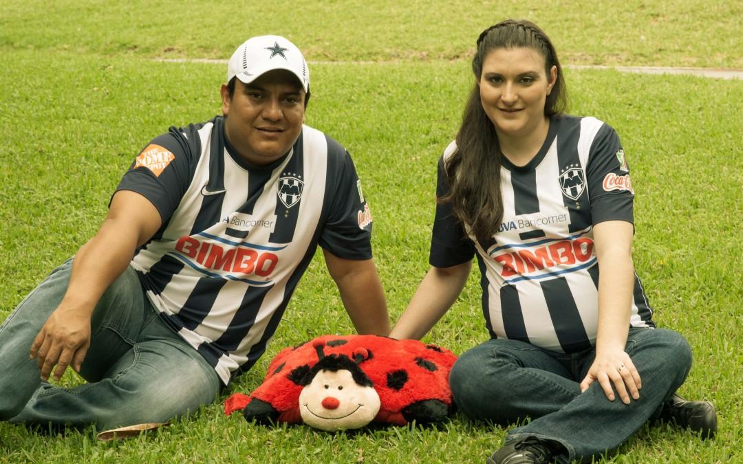 Ana y Pepe
